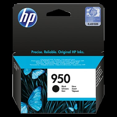 К-ж HP CN049AE HP 950 Officejet (1000 страниц) черный